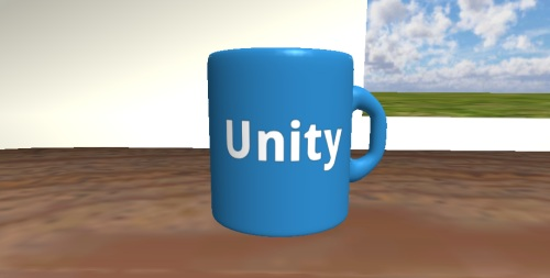 Adding Text-To-Texture at Runtime in Unity3D Without Using